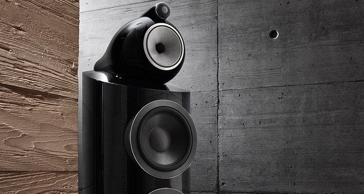 Discover the new Bowers&Wilkins 800 D3-2