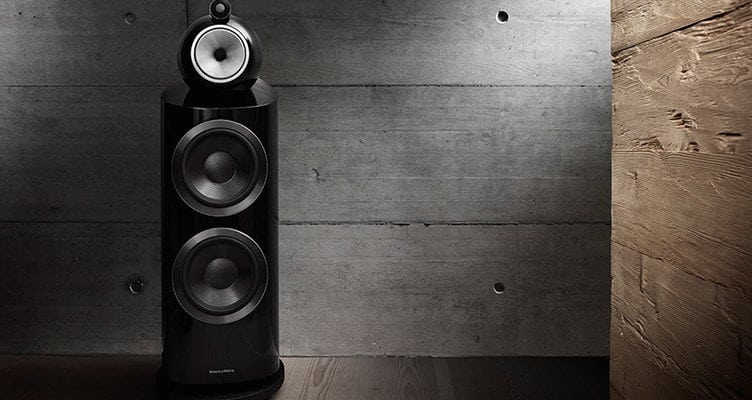 Discover the new Bowers&Wilkins 800 D3-3