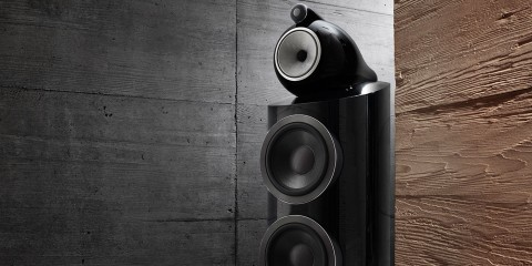 Discover the new Bowers&Wilkins 800 D3