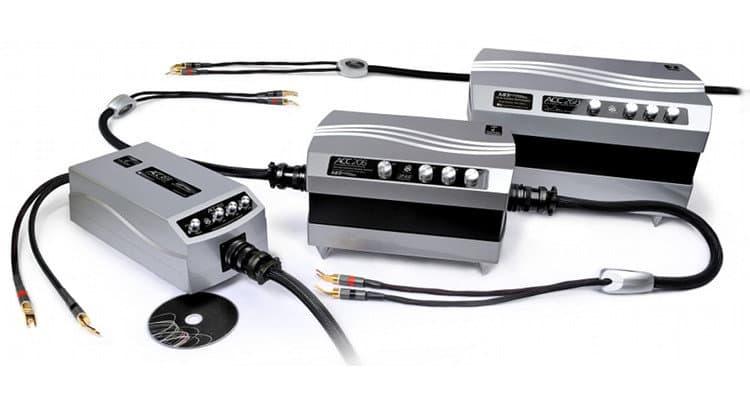 MIT Articulation Control Console Series-3