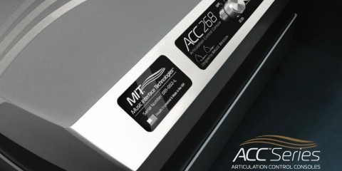 MIT Articulation Control Console Series