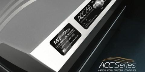 MIT Articulation Control Console Series