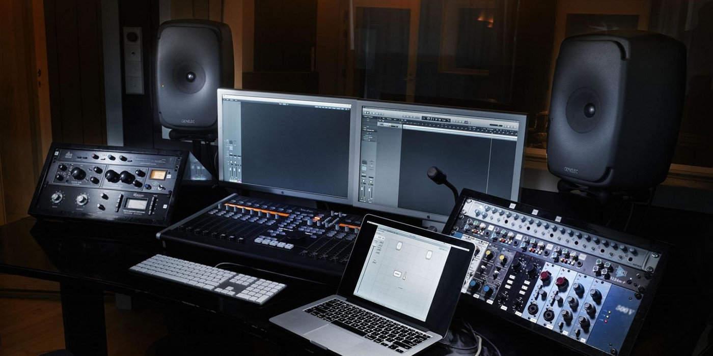 genelec-introduces-8351a-and-8260a-sam-studio-monitors