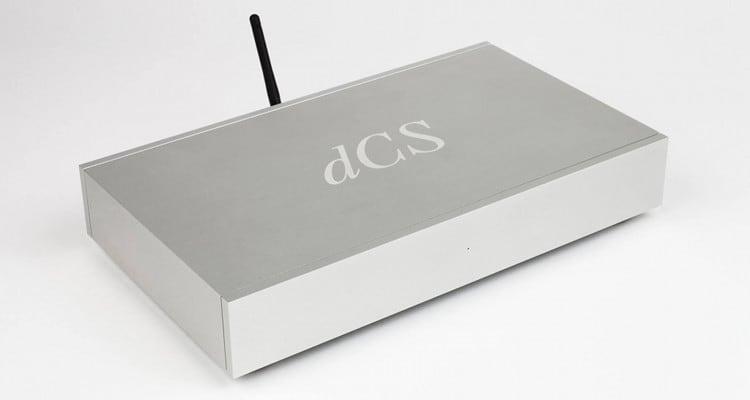 dCS Network Bridge outputs bit perfect audio to DAC | best