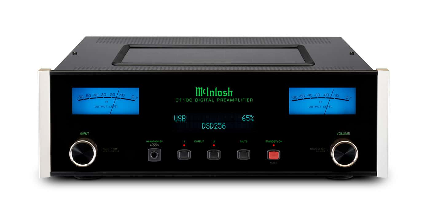mcintosh-d1100-reference-level-digital-stereo-preamplifier