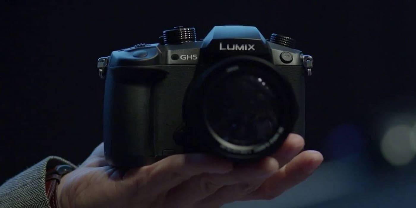 panasonic-gh5-high-end-mirrorless-camera