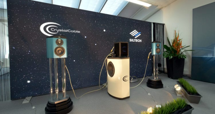 siltech-crystal-cable-at-high-end-2017