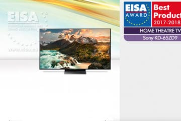 sony-kd-65zd9-wins-eisa-award