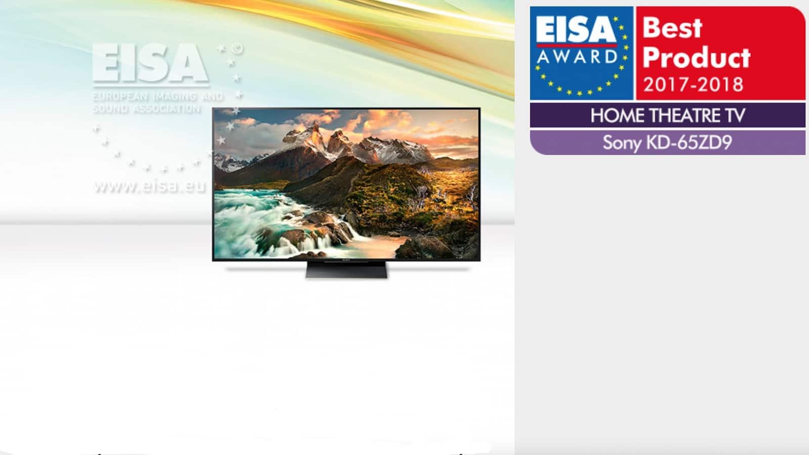 sony-kd-65zd9-wins-eisa-award