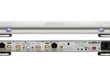 VPI Voyager phono preamplifier | best of high end