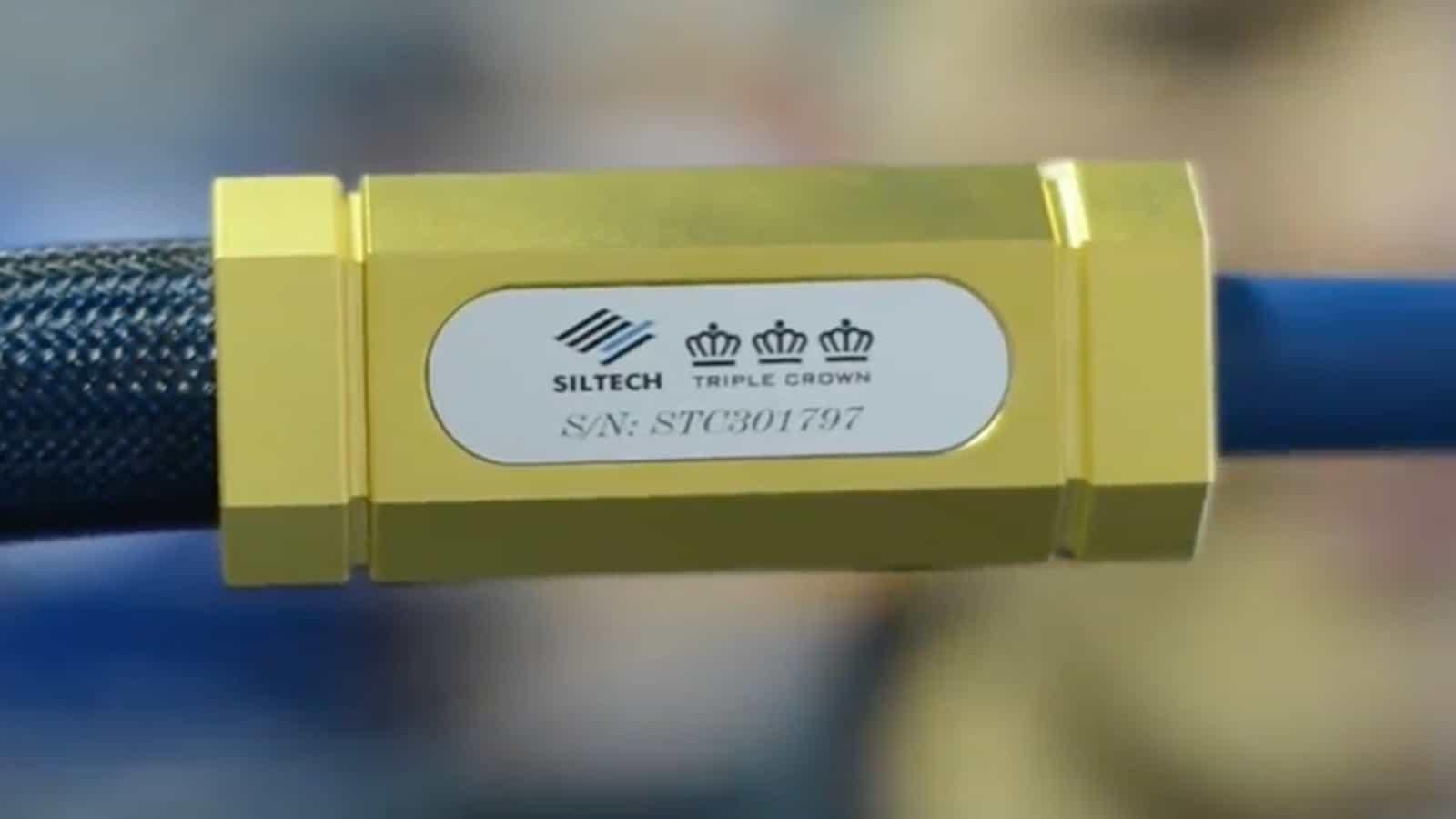 siltech-triple-crown-power-cable