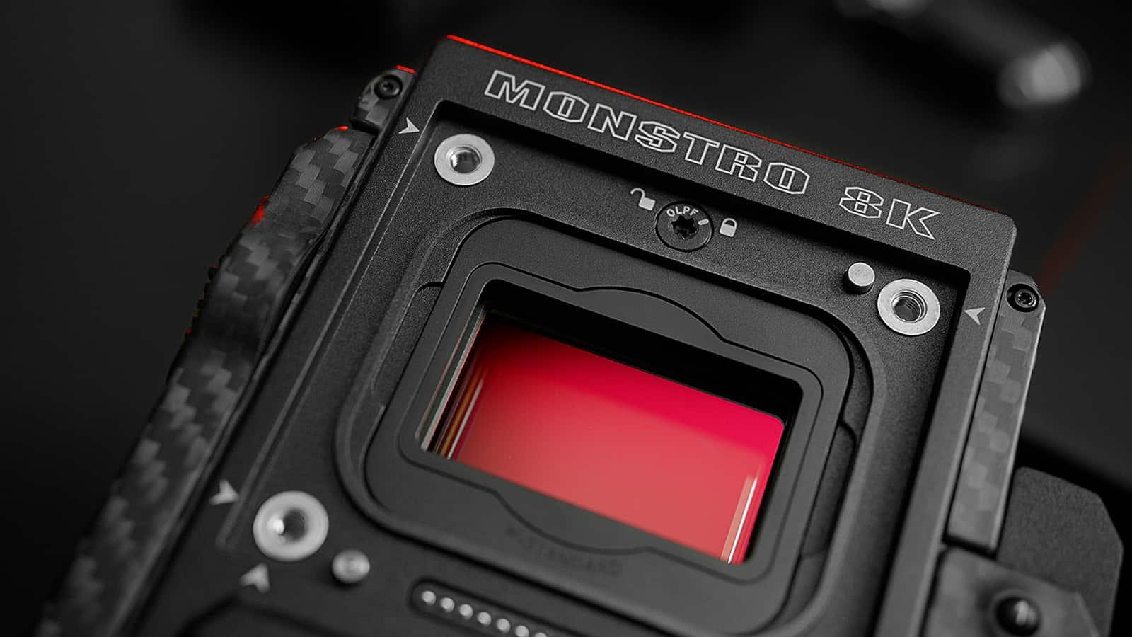 red-announces-monstro-8k-full-frame-sensor