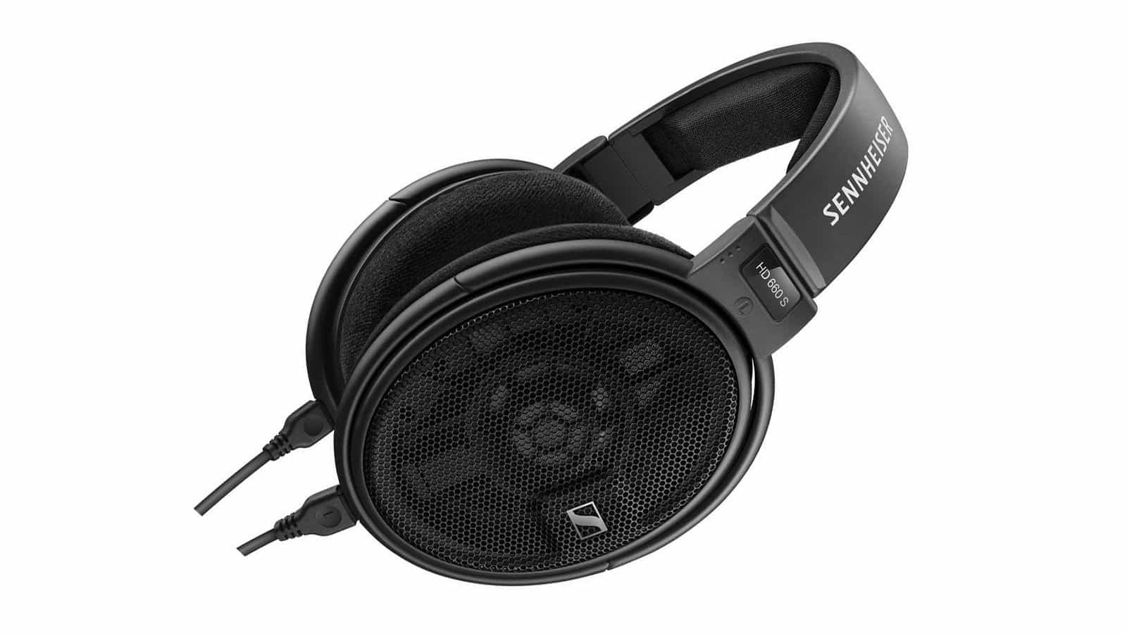 Sennheiser Hd 660 S Audiophile Headphones Best Of High End