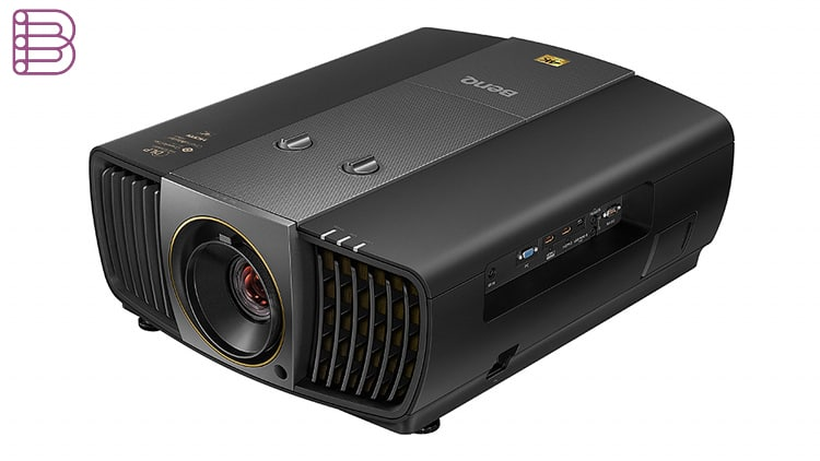 Benq Ht9050 Flagship 4k Uhd Led Projector Best Of High End