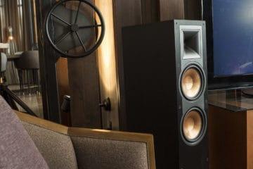 klipsch-reference-rf7II-floorstanding-speaker