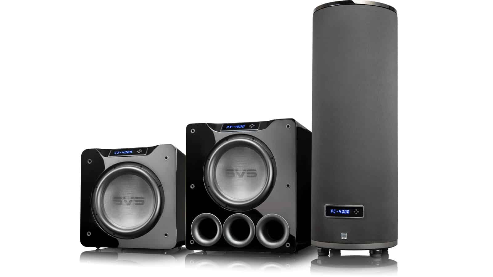 svs 4000 series subwoofers best of high end. Black Bedroom Furniture Sets. Home Design Ideas