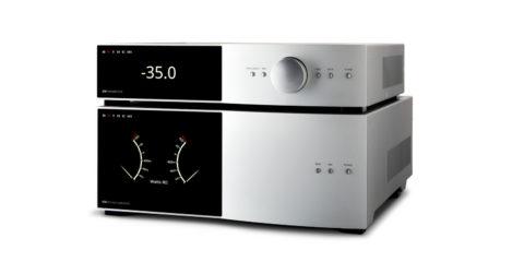 anthem-str-preamplifier-and-power-amplifier