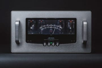 audio-research-160m-vacuum-tube-monaural-power-amplifier