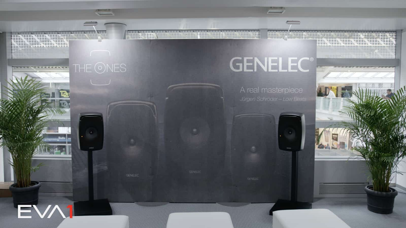 genelec-at-high-end-2018
