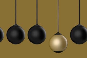 Gello-Acoustics-Droplet-Pendant-Speaker