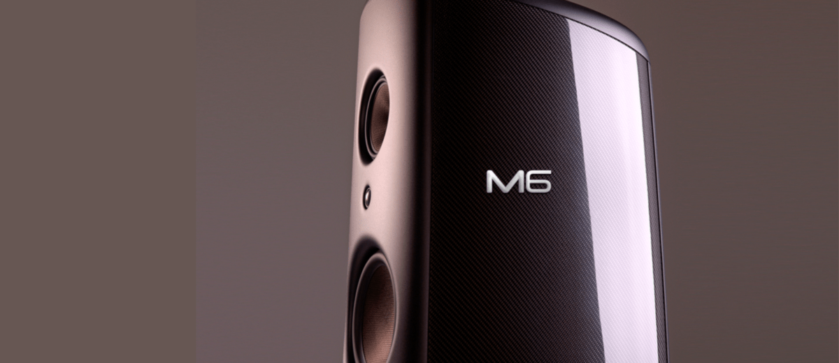 Magico-M6