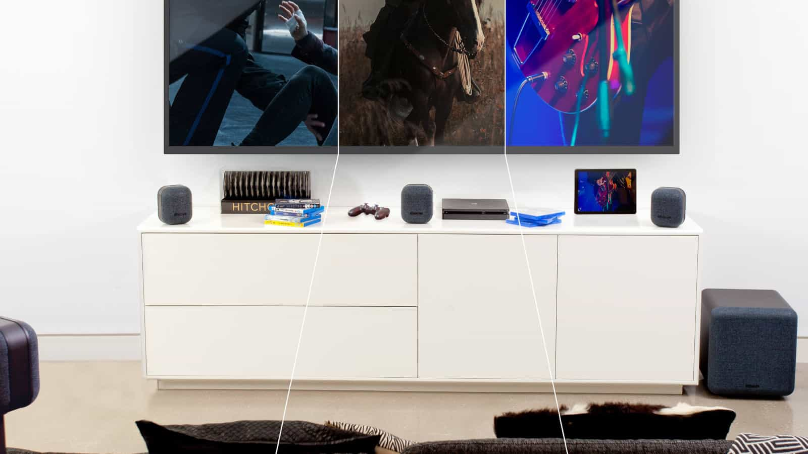 monitor-audio-mass-surround-sound-system