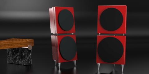spatial-audio-x2-modular-loudspeaker