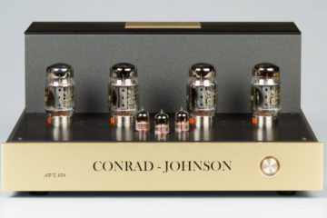 Conrad-Johnson ART27A Power Amplifier2