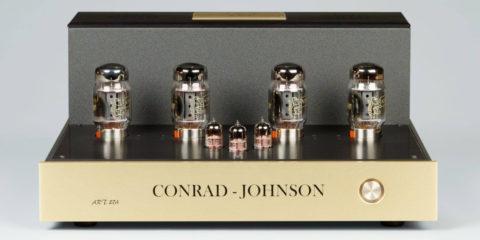 Conrad-Johnson ART27A Power Amplifier2