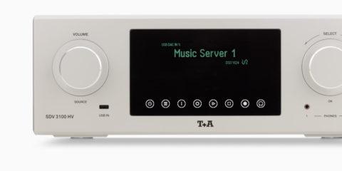 TA-SDV3100HV