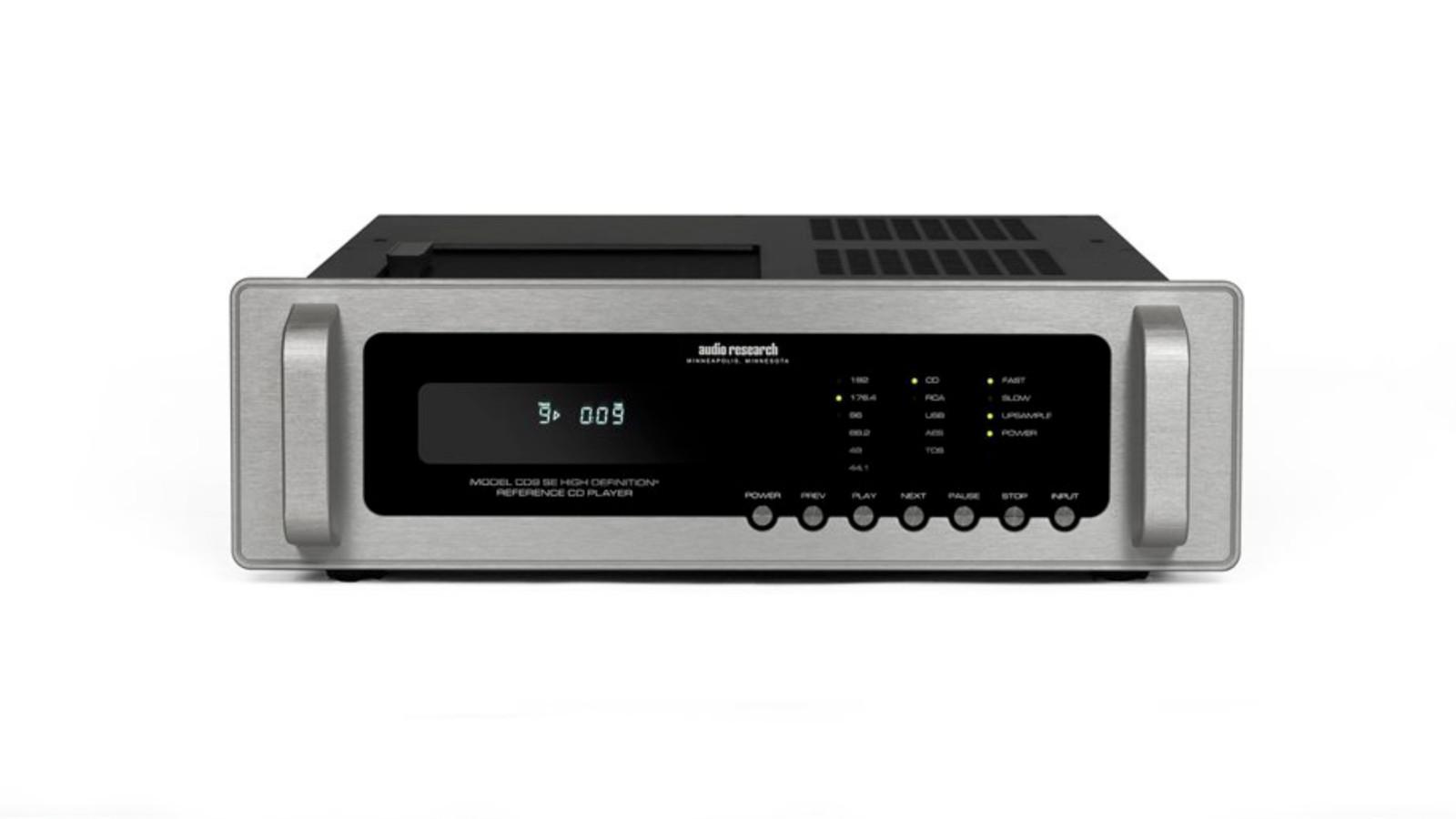 audio-research-cd9se