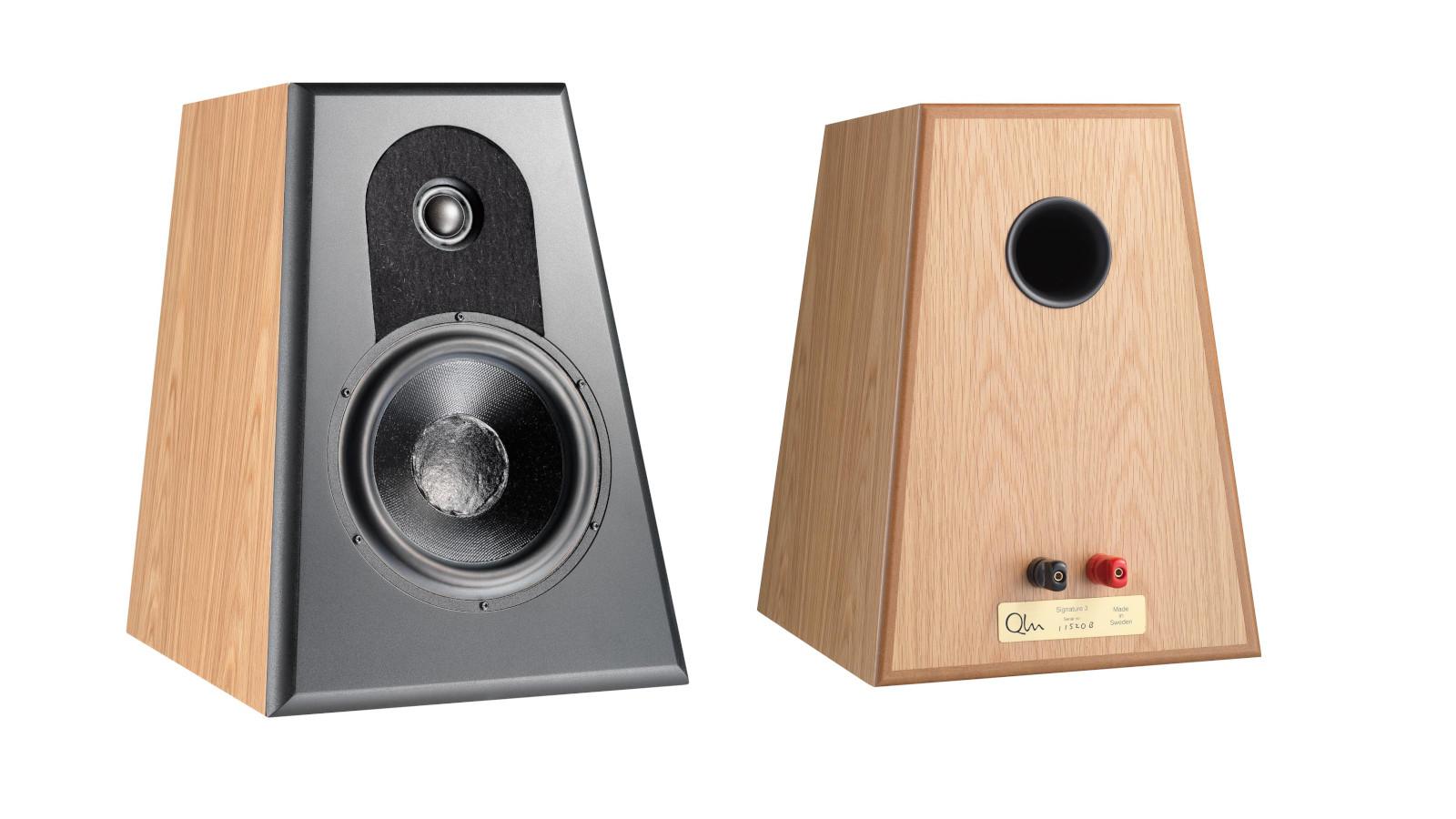 qln-signature3-loudspeakers