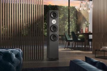 spendor-D-line-loudspeakers