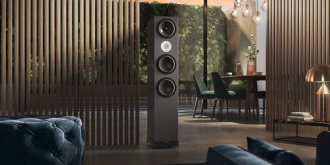 spendor-D-line-loudspeakers
