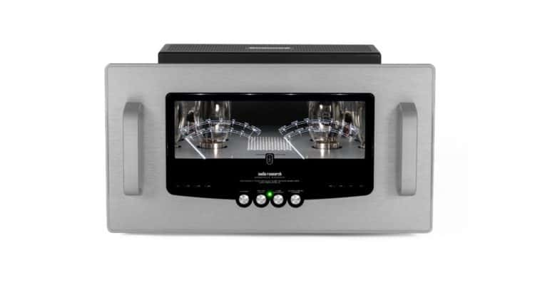 audio-research-ref160-stereo-power-amplifier