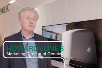genelec-at-high-end-2019