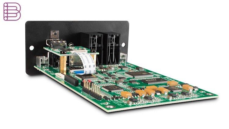 McIntosh DA2 upgrade kit Internal