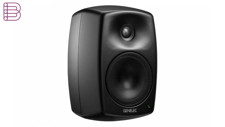 genelec-4430-smart-ip-installation-speaker-side-view
