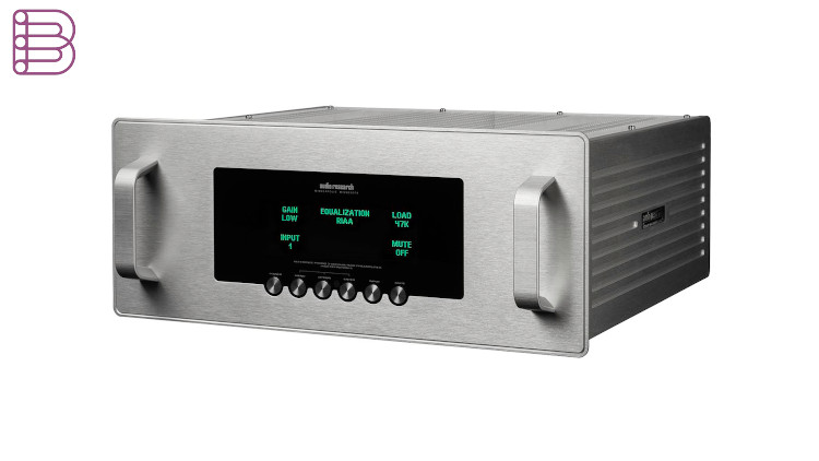 audio-research-reference-phono-3se-front