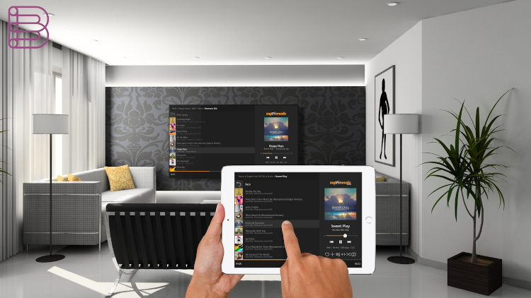 zappiti-pro-4k-hdr-review-app