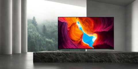 sony-xh95-tv-introduction